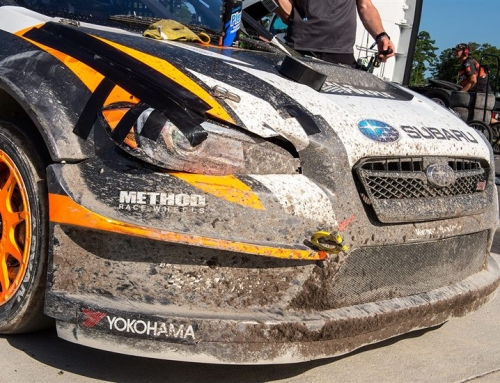 Red Bull GRC MCAS New River Wrap Up